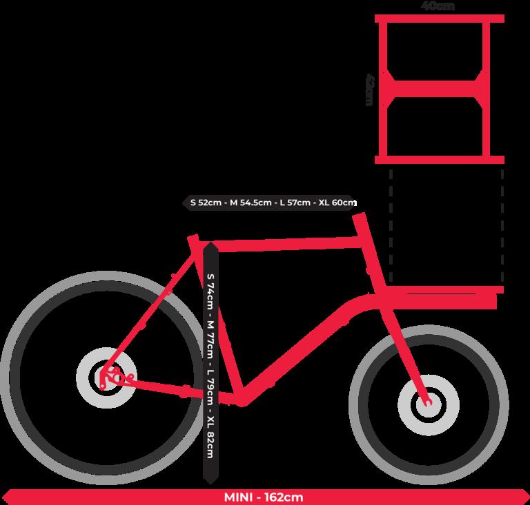 Mini Bike Frame Chart 768x733